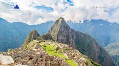 WHS_Historic City of Machu Picchu